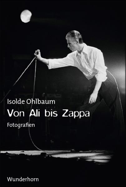 Von Ali bis Zappa