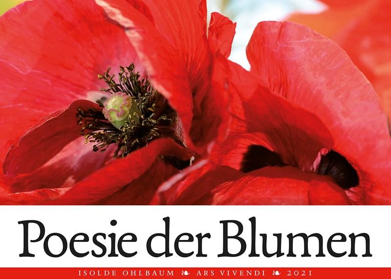 Poesie der Blumen, Kalender